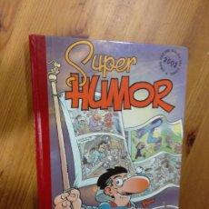 Cómics: SUPER HUMOR SUPER LOPEZ SUPERLOPEZ Nº 8 JAN (EDICIONES B 2003) 1 EDICION. Lote 236770105