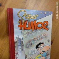 Cómics: SUPER HUMOR SUPER LOPEZ SUPERLOPEZ Nº 10 JAN (EDICIONES B 2003) 1 EDICION. Lote 236770290