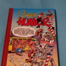 Cómics: SUPERHUMOR MORTADELO N°40. Lote 236845580