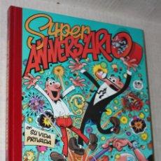 Comics : SUPER HUMOR MORTADELO 29: SUPER ANIVERSARIO (40 AÑOS) 1ª EDICION ABRIL DE 1998 (MUY BUEN ESTADO). Lote 236900945