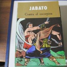 Cómics: JABATO CONTRA EL ESCORPION EDICIONES B. Lote 236975690