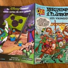 Cómics: ¡LIQUIDACION! PEDIDO MINIMO 5 EUROS - OLÉ! MORTADELO Y FILEMON Nº 158 - EDICIONES B - GCH. Lote 237063860