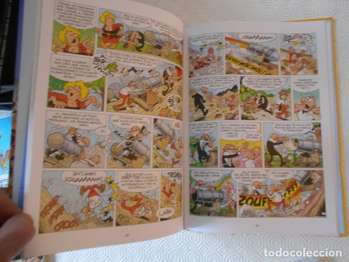 Cómics: MORTADELO Y FILEMON. EL DOS DE MAYO. FRANCISCO IBAÑEZ. MAGOS DEL HUMOR 122. EDICIONES B. 2008. TAPA - Foto 2 - 237270315