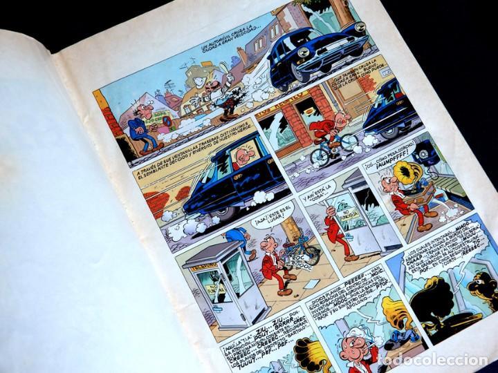 Cómics: OLÉ Nº 94 - MORTADELO Y FILEMÓN - EDICIONES B - 1ª EDICIÓN 1995 - F. IBÁÑEZ - ORIGINAL - - Foto 4 - 237483690