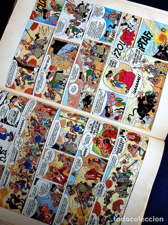Cómics: OLÉ Nº 94 - MORTADELO Y FILEMÓN - EDICIONES B - 1ª EDICIÓN 1995 - F. IBÁÑEZ - ORIGINAL - - Foto 5 - 237483690