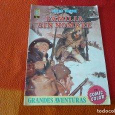 Cómics: GRANDES AVENTURAS Nº 14 FAMILIA SIN NOMBRE ( JULIO VERNE ) EDICIONES B. Lote 239540770