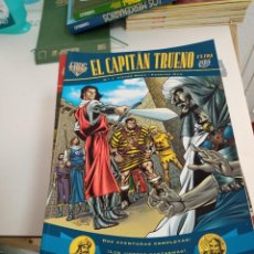 Cómics: X EL CAPITAN TRUENO 1 A 44 (COMPLETA), DE MORA Y VVAA (COLECCION FANS. EDICIONES B). Lote 242292990