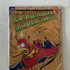 Cómics: COMICS BONGO - EL HOMBRE RADIACTIVO - Nº 1000. Lote 242492345
