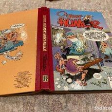 Cómics: SUPER HUMOR MORTADELO-Nº 12 - -EDICIONES B -1ª EDICION ABRIL 1994. Lote 242836130