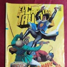 Comics : CAPITAN TRUENO. Nº 128. EDICION HISTORICA. EDICIONES B.. Lote 243078160