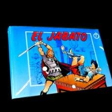 Cómics: MUY BUEN ESTADO EL JABATO 7 TOMO EDICIONES B. Lote 243345740