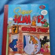 """Cómics: COMIC 'SUPER HUMOR Nº48 DE """"7 REBOLLING STREET"""" DE IBÁÑEZ. EDICIONES B. Lote 243359275"""