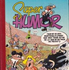 Cómics: SUPER HUMOR - MORTADELO Y FILEMÓN 20 - 1º EDICIÓN 1995 - EDICIONES B. Lote 243669585