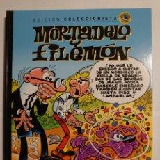 Cómics: MORTADELO Y FILEMÓN. ED. COLECCIONISTA.. Lote 243781445
