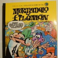 Cómics: MORTADELO Y FILEMÓN. ED. COLECCIONISTA.. Lote 243783230