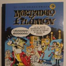 Cómics: MORTADELO Y FILEMÓN. ED. COLECCIONISTA.. Lote 243788705