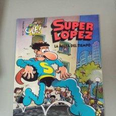 Cómics: X LA ACERA DEL TIEMPO (FANS 27. EDICIONES B). Lote 243804070