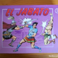 Cómics: EL JABATO - TOMO Nº 5 - EDICIONES B (7W). Lote 243893030
