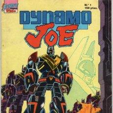 Cómics: DYNAMO JOE 1 - EDICIONES B - OFM15. Lote 244806265