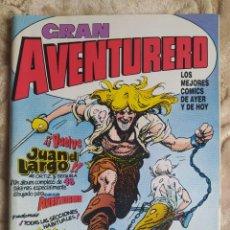 Cómics: GRAN AVENTURERO - NÚMERO 10 - DRAGON COMICS - EDICIONES B. Lote 245076945