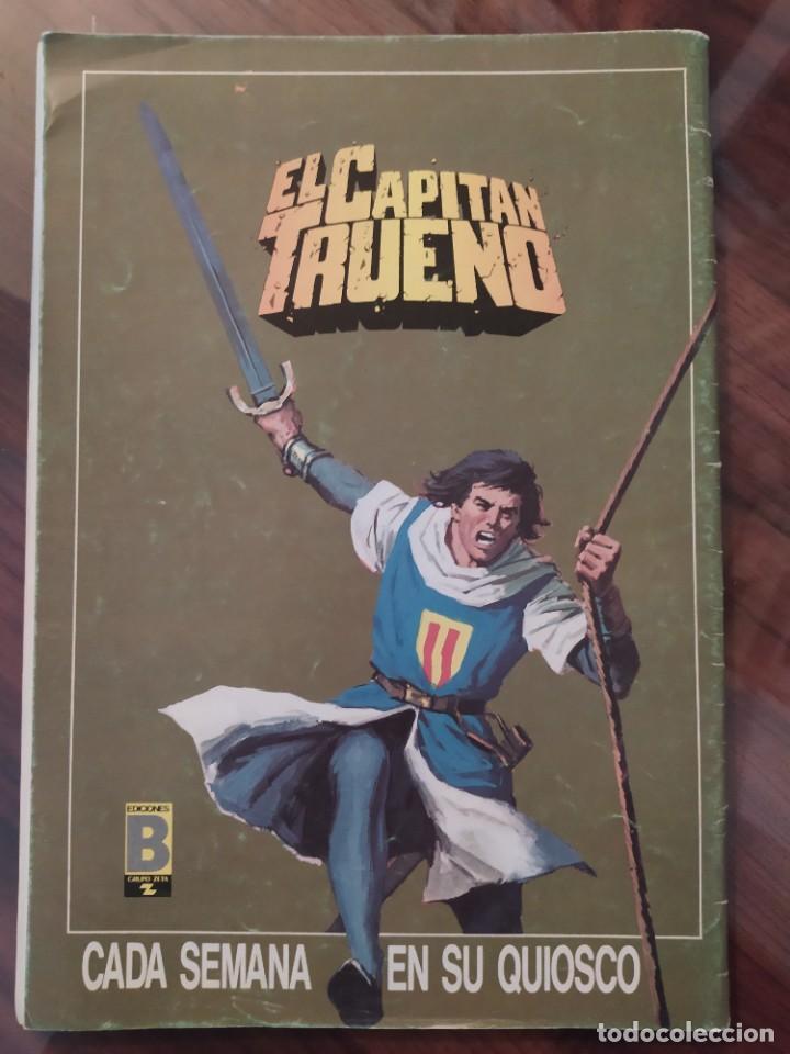 Cómics: Jabato - Esclavos de Roma - Número 1 - Ediciones B - Edición Coleccionable - Col. Super Aventuras - Foto 2 - 245101200
