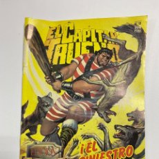 Cómics: EL CAPITÁN TRUENO. Nº 135 - ¡EL SINIESTRO KUNG! EDICIÓN HISTÓRICA. EDICIONES B.. Lote 245175225