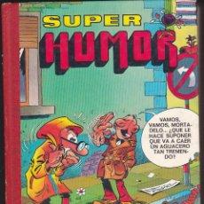 Fumetti: COMIC COLECCION SUPER HUMOR Nº 11 EDICIONES B. Lote 245242925