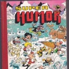 Fumetti: COMIC COLECCION SUPER HUMOR Nº 42 EDICIONES B. Lote 245242985