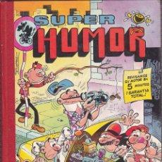 Fumetti: COMIC COLECCION SUPER HUMOR Nº 37 EDICIONES B. Lote 245243075