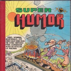 Fumetti: COMIC COLECCION SUPER HUMOR Nº 61 EDICIONES B. Lote 245243315
