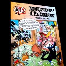 Cómics: MUY BUEN ESTADO 1° PRIMERA EDICION MORTADELO Y FILEMON 94 TEBEOS EDICIONES B. Lote 245776985