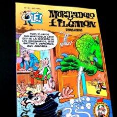 Cómics: MUY BUEN ESTADO 2° SEGUNDA EDICION MORTADELO Y FILEMON 81 TEBEOS EDICIONES B. Lote 245779815