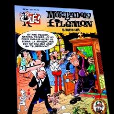 Cómics: MUY BUEN ESTADO 1° PRIMERA EDICION MORTADELO Y FILEMON 80 TEBEOS EDICIONES B. Lote 245783630