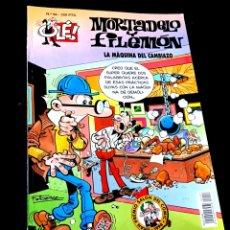 Cómics: MUY BUEN ESTADO 1° PRIMERA EDICION MORTADELO Y FILEMON 96 TEBEOS EDICIONES B. Lote 245884195