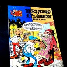 Cómics: EXCELENTE ESTADO 5° QUINTA EDICION MORTADELO Y FILEMON 55 TEBEOS EDICIONES B. Lote 245892930