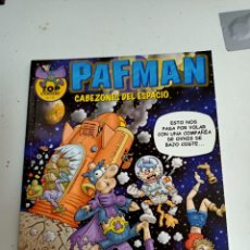 Cómics: X PAFMAN. CABEZONES DEL ESPACIO, DE JOAQUIN CERA (TOP COMICS 4. EDICIONES B). Lote 245904170