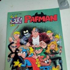Cómics: X PAFMAN. EL ASESINO DE PERSONAJES, DE JOAQUIN CERA (OLE 16. EDICIONES B). Lote 245905885