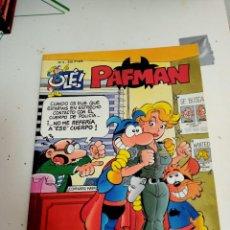 Cómics: X PAFMAN, DE JOAQUIN CERA (OLE 3. EDICIONES B). Lote 245906150