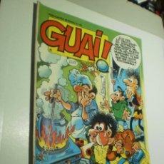 Cómics: GUAI Nº 84 AÑO 1988 (ESTADO NORMAL). Lote 246227455