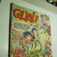 Cómics: GUAI Nº 51 AÑO 1987 (ESTADO NORMAL). Lote 246227870