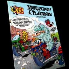 Fumetti: EXCELENTE ESTADO 1° PRIMERA EDICION MORTADELO Y FILEMON 197 OLE EDICIONES B. Lote 246433310