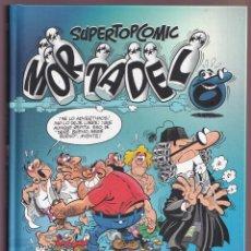 Cómics: MORTADELO Y FILEMÓN - SUPERTOPCOMIC - Nº 11 - EDICIONES B 2009. Lote 246854300