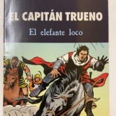 Cómics: CAPITÁN TRUENO DE FUENTES MAN. Lote 247190350