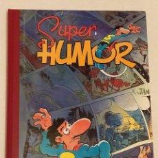 Fumetti: SUPER HUMOR SUPER LOPEZ Nº 6 - 1ª EDICION AÑO 1997. Lote 247796535