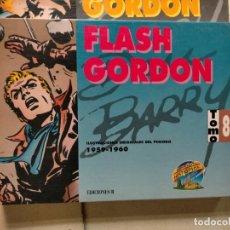 Cómics: GRAN TOMO NUMERO 8 FLASH GORDON EDICION HISTORICA - BUEN ESTADO VER MAS NUMEROS EN TIENDA. Lote 249446675