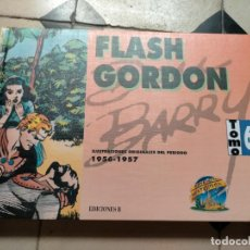 Cómics: GRAN TOMO NUMERO 6 FLASH GORDON EDICION HISTORICA - BUEN ESTADO VER MAS NUMEROS EN TIENDA. Lote 249446700