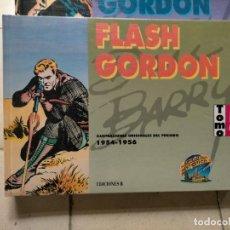 Cómics: GRAN TOMO NUMERO 5 FLASH GORDON EDICION HISTORICA - BUEN ESTADO VER MAS NUMEROS EN TIENDA. Lote 249446860