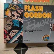 Cómics: GRAN TOMO NUMERO 7 FLASH GORDON EDICION HISTORICA - BUEN ESTADO VER MAS NUMEROS EN TIENDA. Lote 249446870