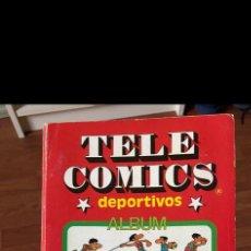 Cómics: TELECOMICS SUPERLOPEZ QUE ESTÁ. Lote 288216088