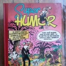 Cómics: SUPER HUMOR MORTADELO. Nº 5. 1º EDICIÓN 1993. EDICIONES B. Lote 251275160